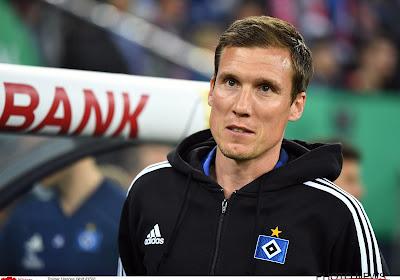 Qui est donc Hannes Wolf, le futur nouvel entraîneur de Genk ?