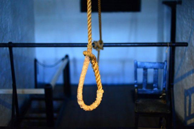 Puerto Plata: Mueren dos hombres ahorcados; uno de ellos tenía depresión