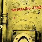 1968 - Beggars Banquet - The Rolling Stones