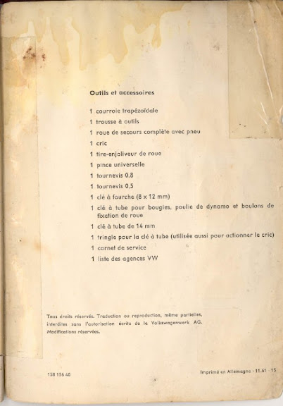 December_1961_Bug_Owners_Manual_French.j