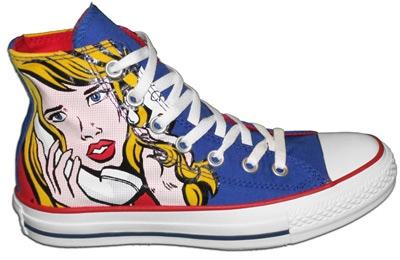 Inspiração: Pop Art