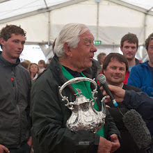 Cork Week Friday inc prizegiving