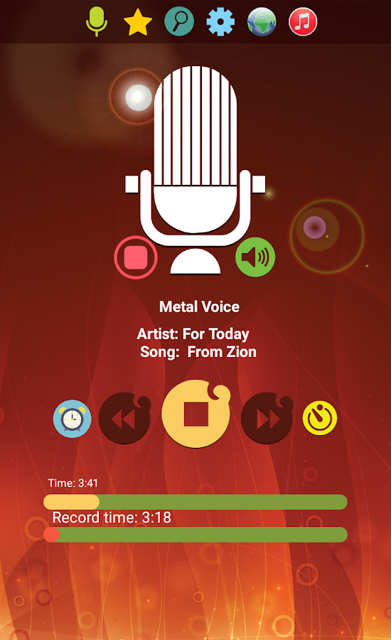 World Radio Online - Radio Online- screenshot