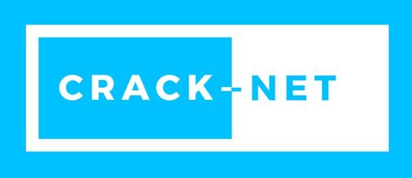 logo crack net