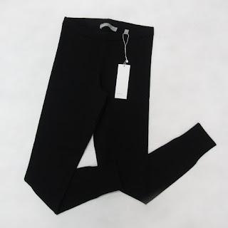 Vince. NEW Double Knit Stretch Pants