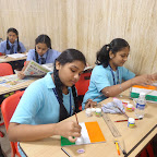 Enrichment Hour Activity at WIS Pawan Baug (Secondary Section)