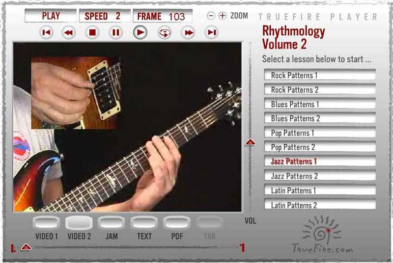 Brad Carlton - Rhythmology
