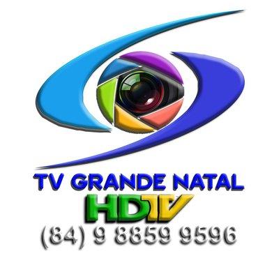 Logo TV Grande Natal HDTV