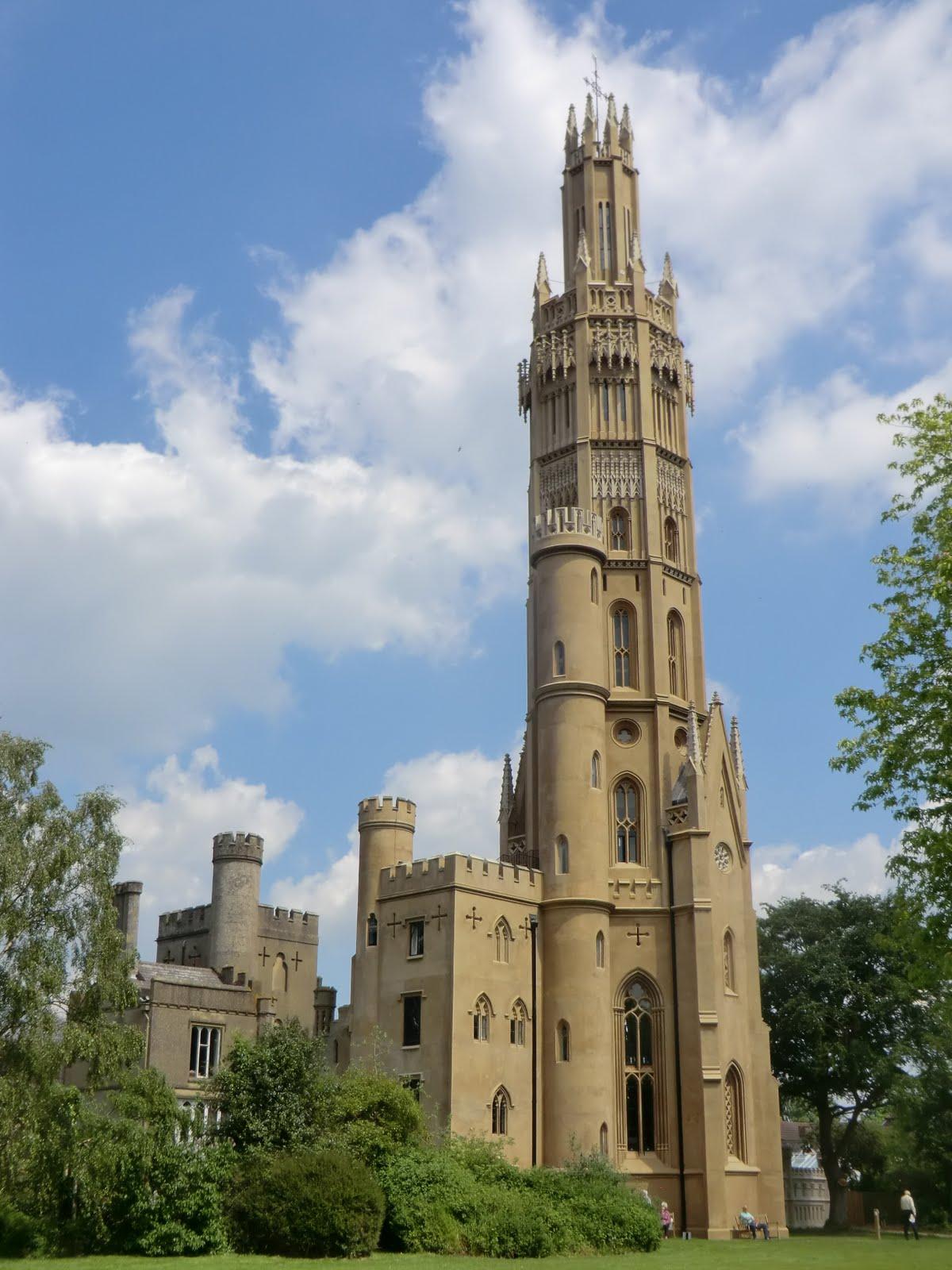 CIMG1134 Hadlow Tower
