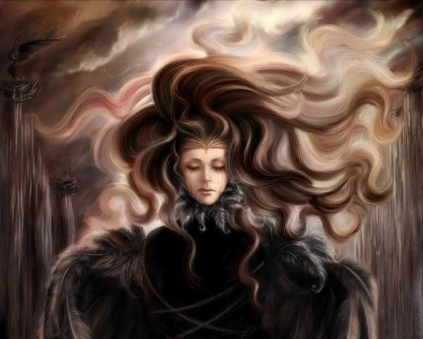 Tears Of Despair, Gothic Girls