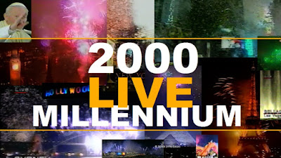 19991231-2000 LIVE Millennium Celebrations Worldwide (DS YT))