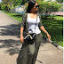 Na Dem o: See this gorgeous pics of Toke Makinwa that has got guys rushing her recently