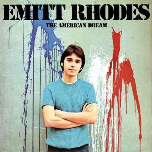 Emitt Rhodes The American Dream