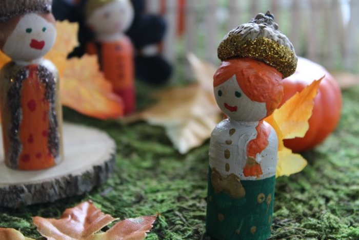 how-to-make-a-wooden-peg-doll-fairy