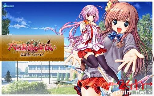 24hphim.net 627037 Daitoshokan No Hitsujikai