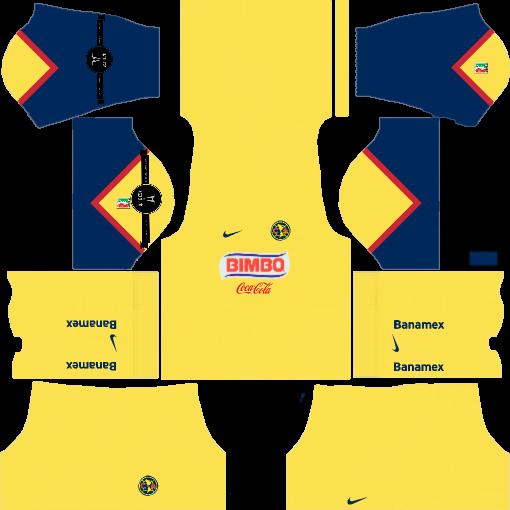 Victordlskits uniforme club am rica 2013 for Cuarto kit del america 2018