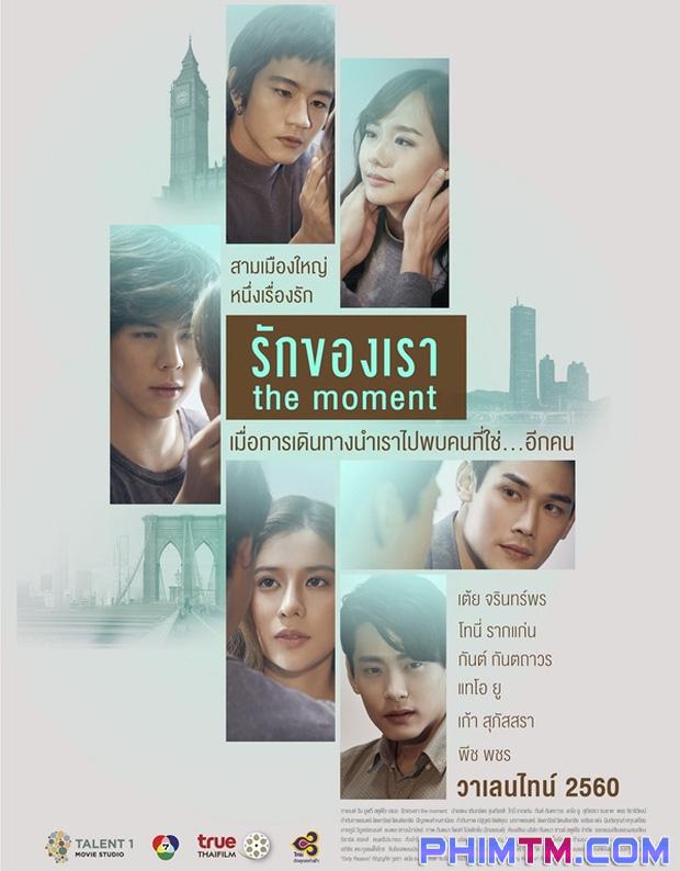 Đã là mọt phim Thái thì không thể bỏ qua 4 phim này trong năm nay - Ảnh 7.