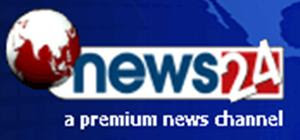 LIVE: News24 Nepal Channel Television