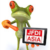 Frog Vlog - Video Log of JFDI.Asia