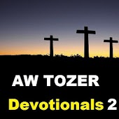Tozer Devotionals-Series 2