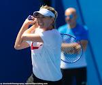 Maria Sharapova - 2016 Australian Open -DSC_2659.jpg