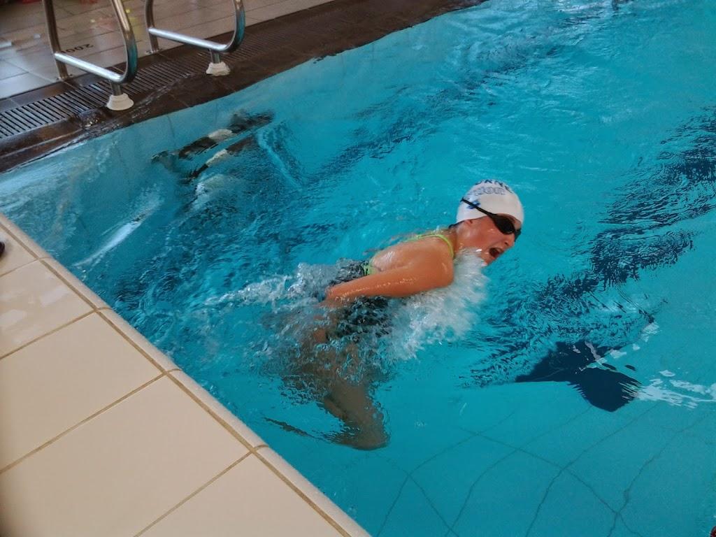 Championnats de france jeunes suite libourne natation - Piscine municipale libourne ...