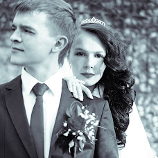 Wedding photographer Ella Smolyakova (Ellasmola). Photo of 05.03.2016
