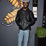 OIC - ENTSIMAGES.COM - Ghetts at the  Notion Magazine x Swatch - issue 70 launch party  London 9th September 2015 Photo Mobis Photos/OIC 0203 174 1069