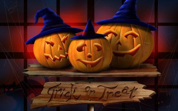 Helloween Traditions, Halloween