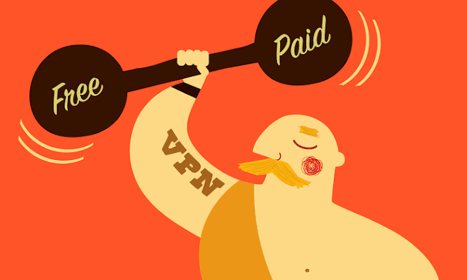 Free or Paid VPNs?