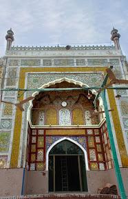 Dai-Anga masjid, Lahore