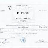– Bc diplom TUL