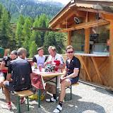 Rennrad - Roadbike Woche Tag 3 Giro Etappe Martelltal