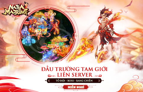 Game Na Tra Ma Đồng Mobile APK for Windows Phone