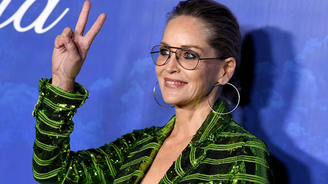 Sharon Stone: 'Cancel Culture Is The Stupidest Thing I Have Ever Seen Happen'