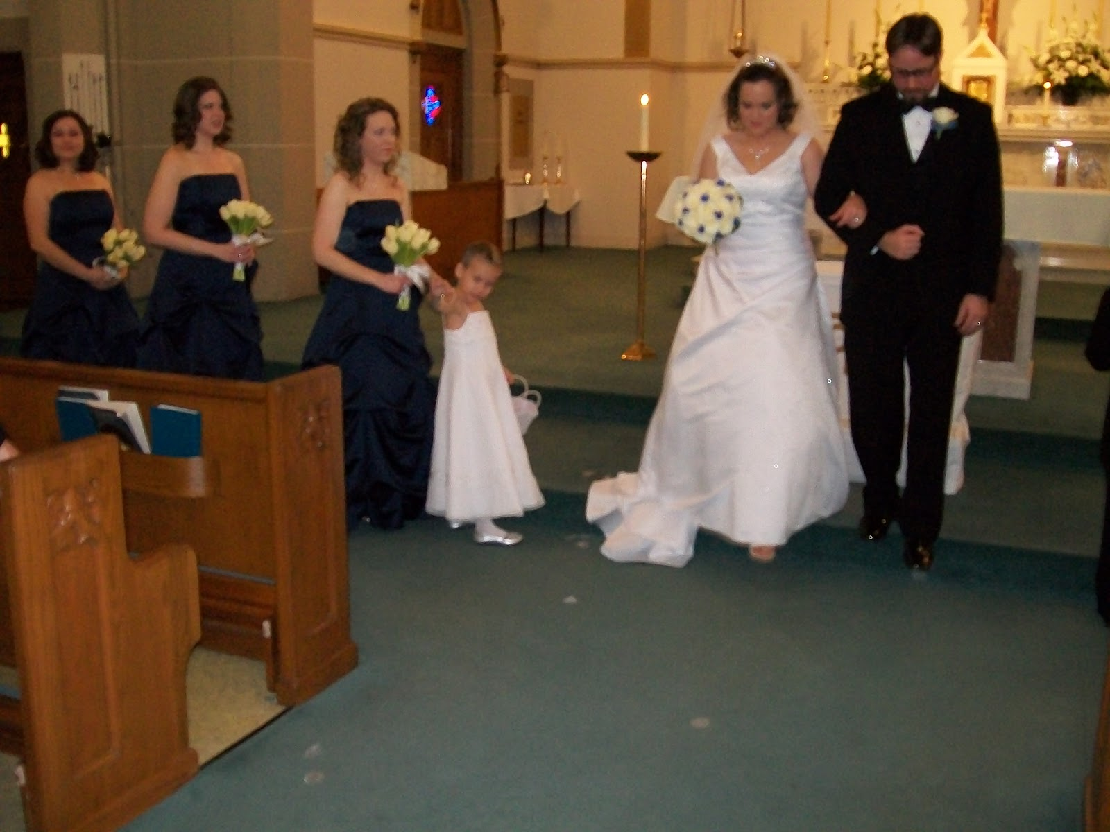 Our Wedding, photos by Joan Moeller - 100_0362.JPG