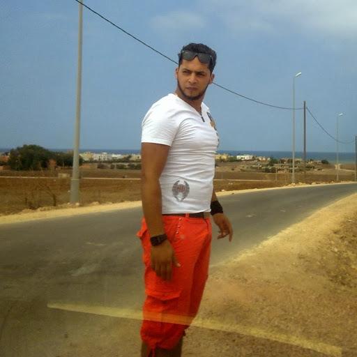 Mehdi Darkani picture