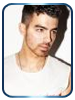 Joe Jonas Ecuador