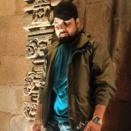Abhilash Mishra Photo 13
