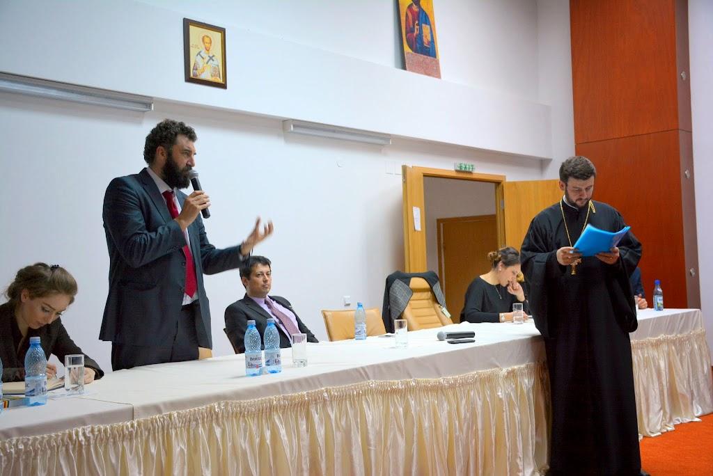 Intrunirea Nationala a Asociatiei Parinti pentru ora de Religie 2014