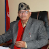 The Chief Minister of Bagmati Province Has Convened An All-Party Meeting