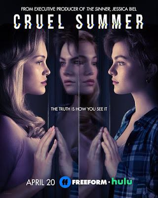 Cruel Summer Freeform