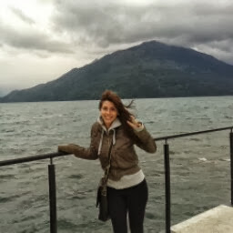 Gisela Martinez
