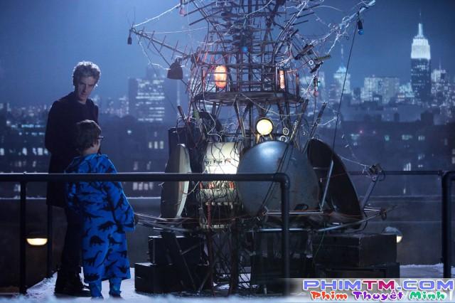Xem Phim Bác Sĩ Vô Danh: Sự Trở Lại Của Mysterio - Doctor Who: The Return Of Doctor Mysterio - phimtm.com - Ảnh 3