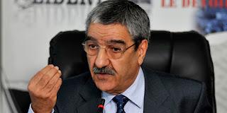 Said Sadi pense que «l'arabisation a été une véritable prison intellectuelle pour la jeunesse «