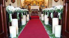 Album (digital) de fotos de N.S da Pena | Jacarepaguá. Fotografias digitais da Carla Flores, que faz decoração floral em eventos sociais e corporativos usando as mais lindas flores. Faz bouquet (buquê) de noiva, decoração de casamento, decoração de festas, decoração de 15 anos, arranjos de mesa, decoração de salão de festa, locação de mobiliário, decoração de igreja, arranjos de casamento e decoração dos mais lindos eventos. Atua em Niterói, Rio de Janeiro (RJ).