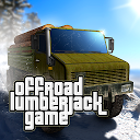 Lumberjack Offroad mobile app icon