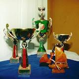 4 Fajkowy Puchar Novotel 2000