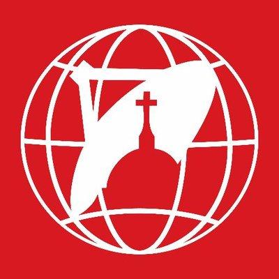 Logo EWTN