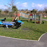 2015 03 31 WPF - Childrens Play Area